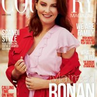 Irish Country Mag - Front Cover